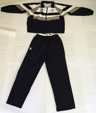 Referees Tracksuit