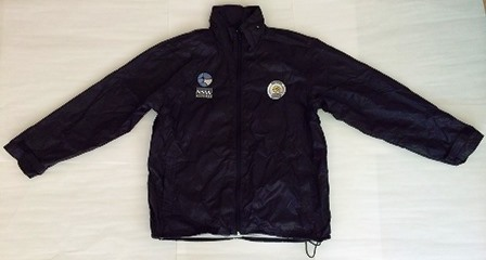 Referee's Windcheater Jacket